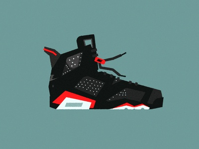 1991 illustration michael jordan 1991 nike shoe infrared air jordan