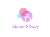 Daily Logo #46 Baby Apparel