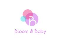 Daily Logo #46 Baby Apparel