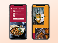 Nectar - Responsive Website