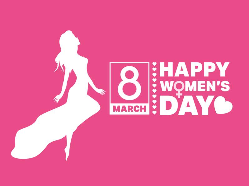 HAPPY WOMEN S DAY