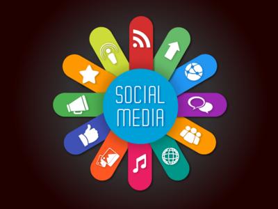 Social Media Design Inspiration