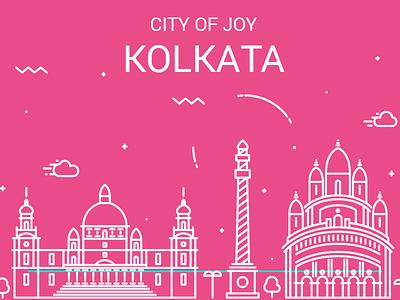 Kolkata illustrator