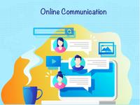 Online Communication 01