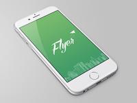Flyer App : EngineerBabu lollipop ios iphone android event engineerbabu app matrial ui ux