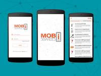Mob I Services App : EngineerBabu  iphone android lollipop engineerbabu repairing service mobileapp