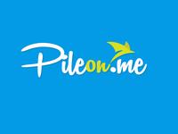 Pileon Logo : EngineerBabu engineerbabu ios android branding ux ui online graphics design logo creattive
