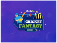 Cricket IPL Contest 2020 badge worldcup winners website ux ui player logo landing page interface cricket contest