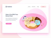 Baby Data Donut Chart