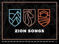 Zion Songs