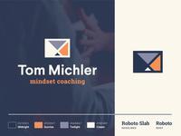 Tom Michler Branding