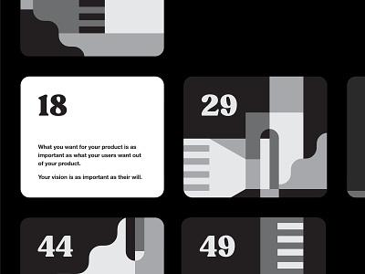 Quote [02] ux typography vector design