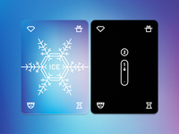 Magic Spell: Ice