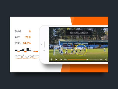 Video Analysis with Hudl
