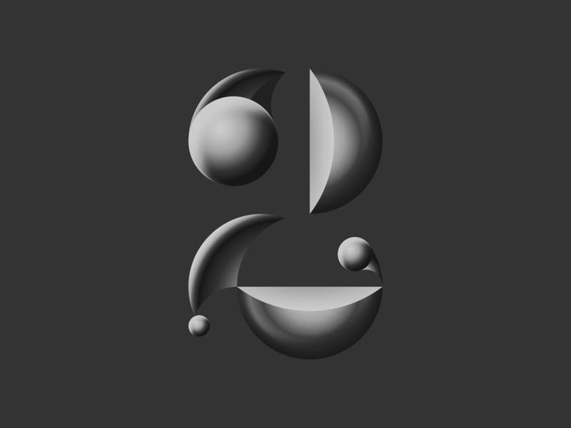 2 typography illustration 2 design bua portugal bruno silva