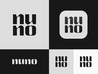 Nuno wordmark