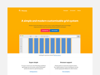 Pintsize Home Page