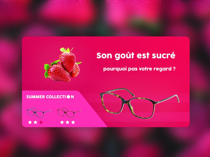 Glasses fruits fruit glasses