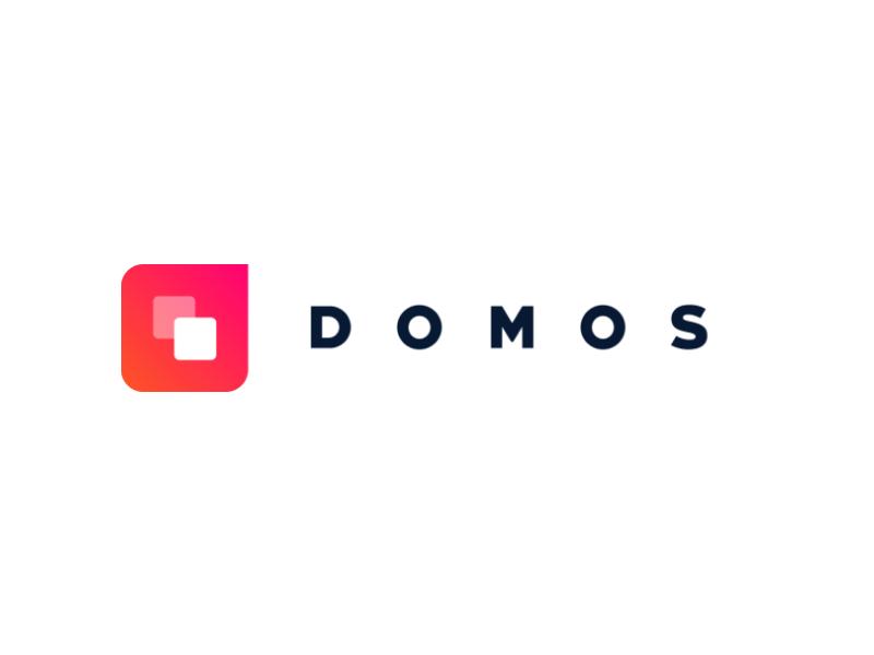 DOMOS Concept logo domos