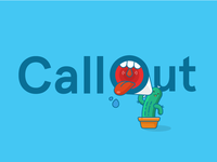 call out cactus