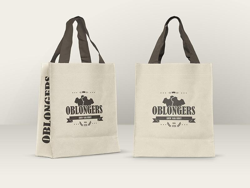 Cotton Bag Mockup bag mockup shopping bag fabric bag canvas bag cotton bag