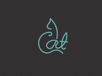 Just cat