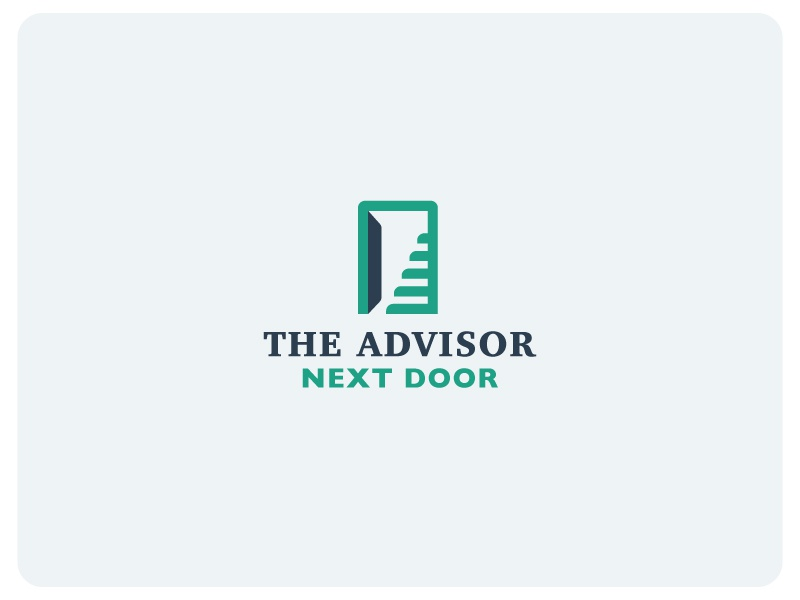 The Advisor Next Door advice finance logo