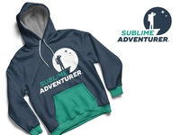 Sublime Adventurer Logo Design