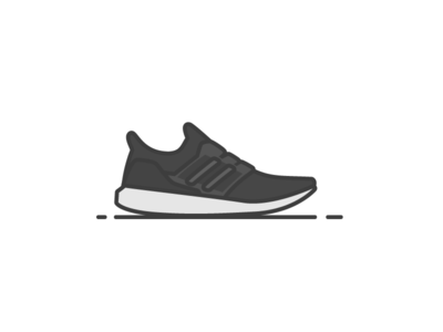 Ultra Boost stickermule sneakers shoes ultra boost adidas