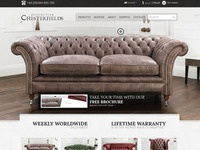 Distinctive Chesterfields Homepage