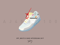 Sneakers-OFF_WHITE x Air Max 90