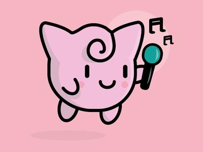 Jiggggggglypuff