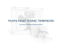 Iconic Timepieces