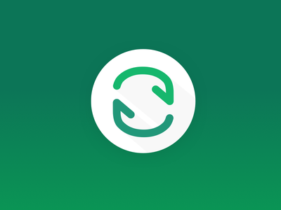 New Project logo brand design