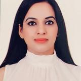 Shikha Gupta _ ✍️