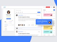 Education Portal UI/UX