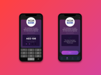 50fifty | Mobile App UX & UI