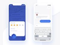 Stor | Mobile App UX/UI Design and Branding