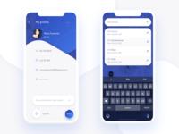 Stor   Mobile App UX/UI Design and Branding