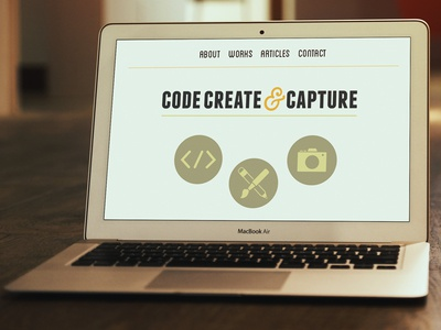 Code Create & Capture