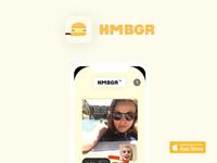 HMBGR Phone App