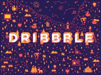 Dribbble Playground