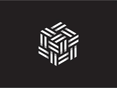 Hexagon 2 monogram hex hexagon logo
