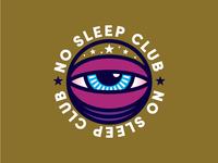 No Sleep Club