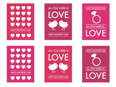 Valentine's Day febbraio february message lovenote biglietto cuore ring sanvalentino amore love valentinesday valentine