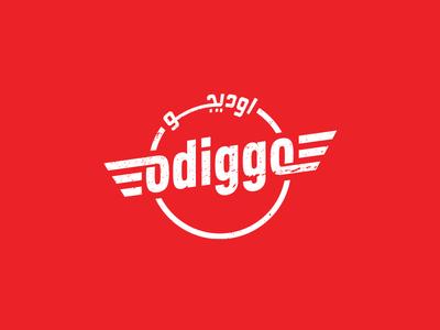 Odiggo Logo EN