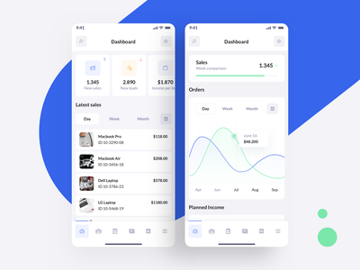 CRM Dashboard UI Design html crm portal saas website design productivity ios theme template sketch mobile app saas app crm dashboard crm management ux saas ui kit ui admin dashboard