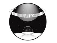 Planetarium T-Shirt