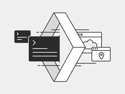 API -> Content api illustration