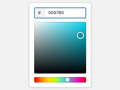 Color Picker colour picker color